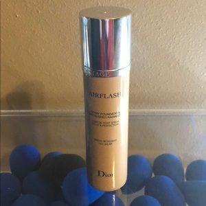 Dior AirFLASH! Foundation! Color 104